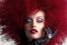 ¤ Hair & Nail & Make Up ¤