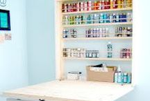 AROMATHERAPY / Blissful Ideas for you & your home. We LOVE beautiful essential oils & use them in lots of our products