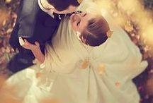 mariage de rêve !