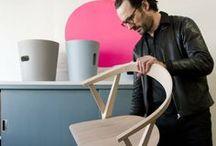 Designers / Inspiration