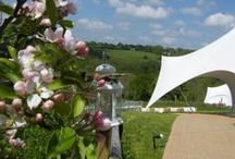 Weddings / Weddings on the farm - and some to inspire...