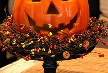Halloween / Fall / Haunting ideas