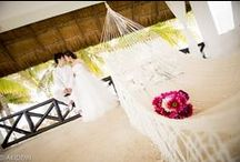 LE  BLANC cancun - Photo Session / Weddings in the Cancún. Photo shoot newlyweds or/& engaged couples.  Location: Le Blanc  Hotel  カンクン ウエディング ビーチ フォト セッション 撮影場所:ルブラン カンクン  フォトグラファー:AkiDemi