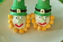 St. Patty's Day / Luck of the Irish