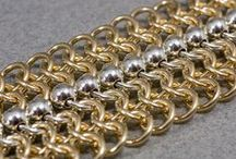Chainmaille / Projects to try