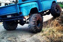Trucks <3