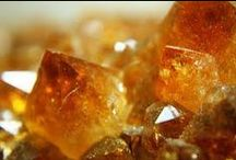 My favourite Gemstones