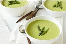 Soups I want to make