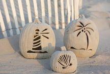 Pumpkins   Tekvičky   Jeseň Autumn  / Dekorácie, remeslá