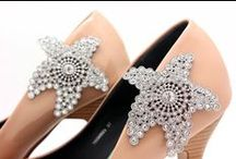 Shoe Clips / Sell Shoe Clips and shipping world wide from Jakarta Indonesia