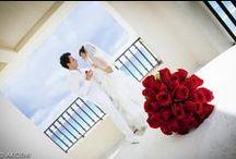 JW MARRIOTT - Photo Session JWマリオット / Weddings photo sesión  with  cute Japanese newlywed  in  Cancún Mexico. Location: JW Marriott Photographer : AkiDemi  カンクン ウエディングビーチセッション 撮影場所:JWマリオット フォトグラファー:AkiDemi
