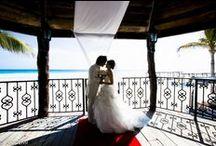 HYATT ZILARA cancun_Wedding / Weddings photo sesión  with  cute Japanese newlywed  in  Cancún Mexico. Location: Hyatt Zilara Cancun Photographer : AkiDemi  カンクン ウエディングビーチセッション 撮影場所:ハイアット ジラーラ フォトグラファー:AkiDemi