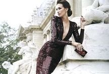 EVENING GOWNS | DRESSES / Evening Gowns and dresses