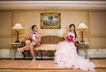 THE RITZ CARLTON cancun_Photo Session / Weddings photo sesión  with  cute Japanese newlywed  in  Cancún Mexico. Location: The Ritz Carlton Cancun Photographer : AkiDemi  カンクン ウエディングビーチセッション 撮影場所:リッツ カールトン フォトグラファー:AkiDemi