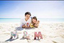 HYATT ZILARA cancun_Photo Session / Weddings photo sesión  with  cute newlywed  in  Cancún Mexico.  Location: Hyatt Zilara  カンクン ウエディング ビーチ フォト セッション 撮影場所:ハイアット ジラーラ カンクン  フォトグラファー:AkiDemi