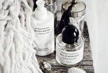 Parfums / Profumo / Voňavé vecičky