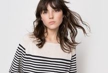 French Style / Styling a la mode from finest looks of France