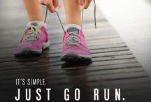 Sund mad og træning