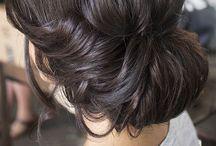 Gala hår