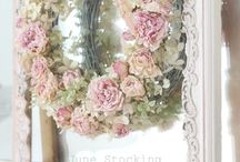 Victorian / Romantic / For the love of Victorian inspired decor and houses.