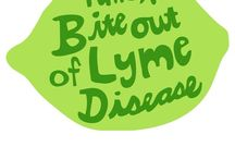 Take A Bite Out Of Lyme / The Lyme Disease community is coming together for a grassroots social media campaign launching March 1st, 2015 to spread Lyme Disease Awareness. Join us.