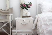 Cottage / ~ Shabby chic pieces & decor for my dream cottage ~
