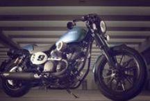 XV950 Racer / Kişiliğinizi yansıtan benzersiz bir motosiklet istiyorsanız XV950 Racer ile kuralları yeniden yazın.