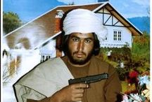 Thomas Dworzak / Taliban