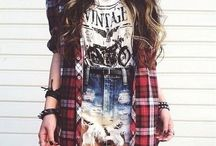 My style └(^o^)┘ / Just my style to wear on you, your phone, your feet and nails