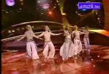 Eurovision...!!!!!