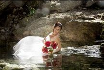 TRASH THE DRESS_Bride / Cenote Riviera Maya セノーテ リビエラマヤ