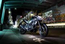 MT modelleri / Radikal tarzları, adrenalin seviyenizi arttıracak güçlü motorlarıyla motosiklet dünyasına yön veren MT serisi arasından kendinize uygun olanı seçin, karanlık yönünüzü harekete geçirin.