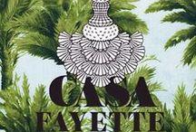 Casa Fayette - Hotel
