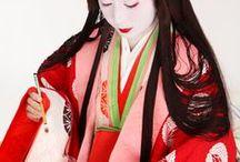 Heian shouzoku / Beautiful, wonderful the one おすべらかしはあえて除いてあります