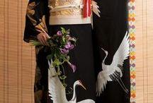 Hanbok&Kimono / Beautiful, wonderful the one