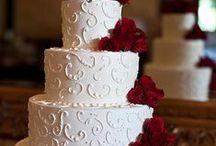 gâteau de mariage..:)