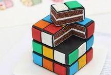 Loving the Rubik's Cube / Rubik's Cube and brand