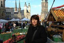G@S trip to Germany