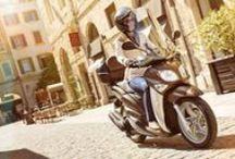 Urban Scooter / Üstün performans özellikleriyle şehir içi yolculuğunuzu keyifli ve hızlı hale getirecek scooterlara göz atın!