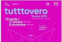TUTTTOVERO / Torino 2015