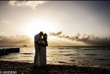 ISLA MUJERES_Na Balam_Wedding / ISLA MUJERES Na Balam_Wedding イスラムヘーレス_ウエディング Location: Isla Mujeres, Cancun Photographer AkiDemi 撮影場所:イスラムヘーレス  フォトグラファー:AkiDemi