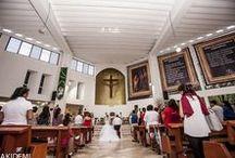 CANCUN CATEDRAL_Wedding / CATEDRAL CANCUN Wedding カンクン カテドラル ウエディング Location: Cancun  Photographer AkiDemi  撮影場所:カンクン  フォトグラファー:AkiDemi
