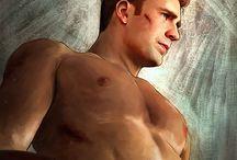 Captain America ❤️