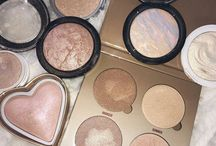 Blushes / Highlighters