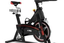 JLL® Exercise Bikes / Find all the JLL Fitness Ltd exercise bikes here!  From upright bikes to spin bikes.  With FREE Delivery to the UK Mainland when ordered through our website - www.jllfitness.co.uk  Visit our Birmingham SHOWROOM: Unit 1, Mount St Business Park, Mount St, Birmingham, B7 5QU or find out more information on our website www.jllfitness.co.uk Do you have any questions? Call us on 0800 6123 988 or 0121 2331 225