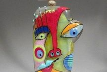 Fused Glass Jewellery / Crafting with glass