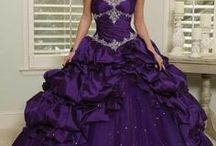 Interests gowns, prom dresses