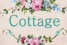 Rose Cottage / Rose Love
