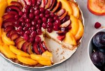 Desserts & Cakes & Sweet