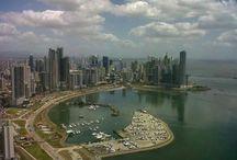 Panama City, Panama / by Panama Realtor